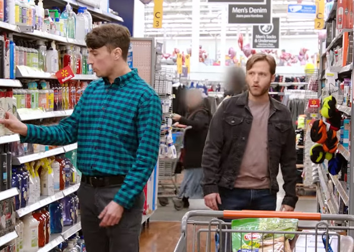 AFA goes nuts after Wal-Mart features gay love story in