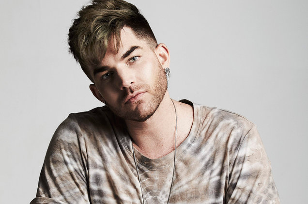 Adam Lambert Opens Up About Being Lonely Depressed In Emotional