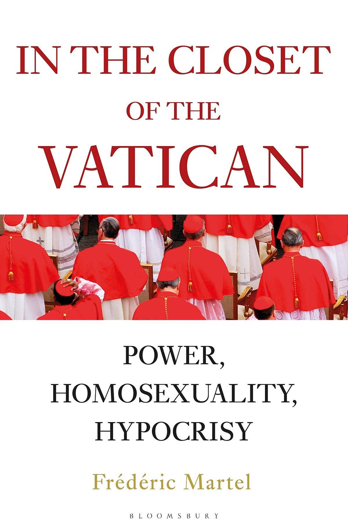 gay Catholic priests, Vatican