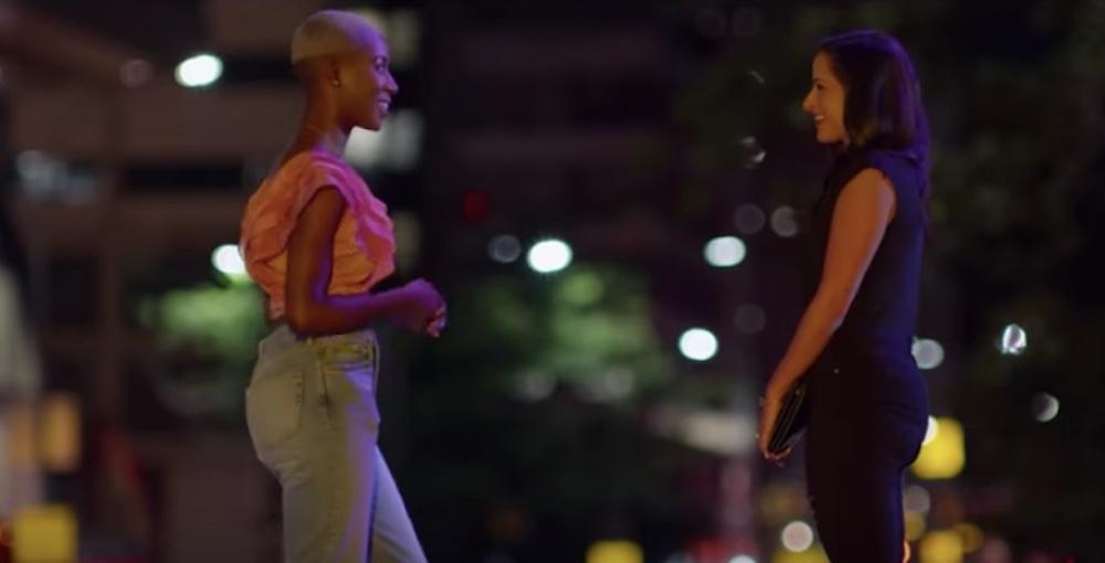 Dating Around, Netflix