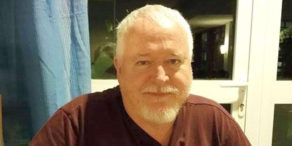 Bruce McArthur, Toronto, serial killer