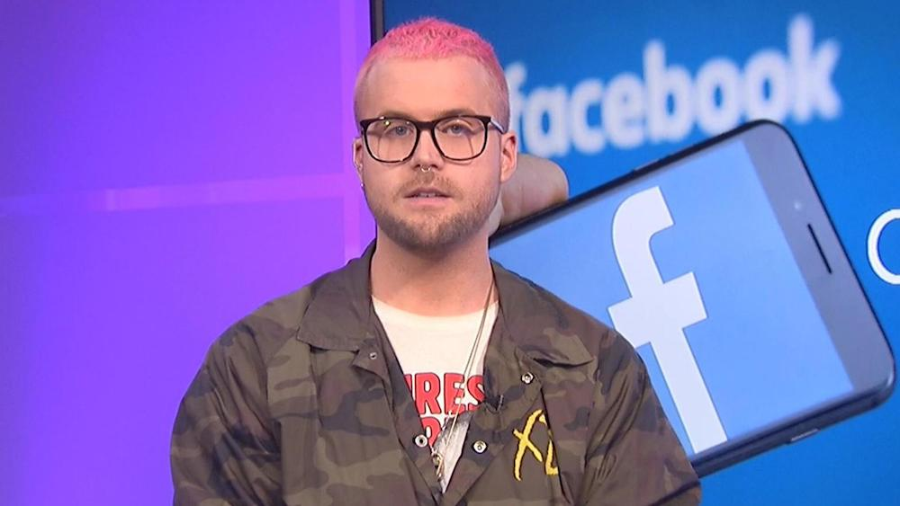 Christopher Wylie, Cambridge Analytica, H&M