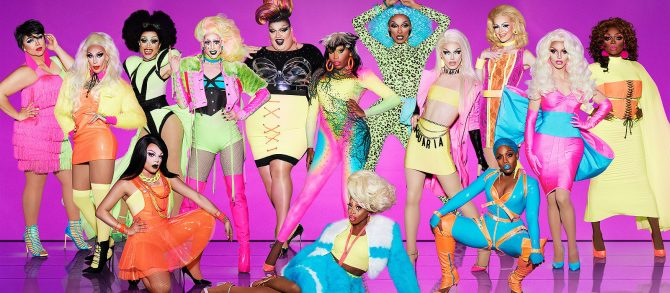 RuPaul's Drag Race Season 11