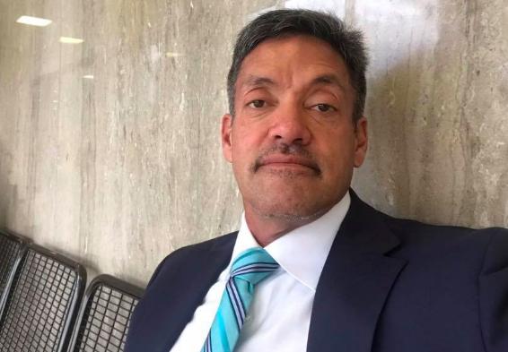West Hollywood's racist mayor John Duran