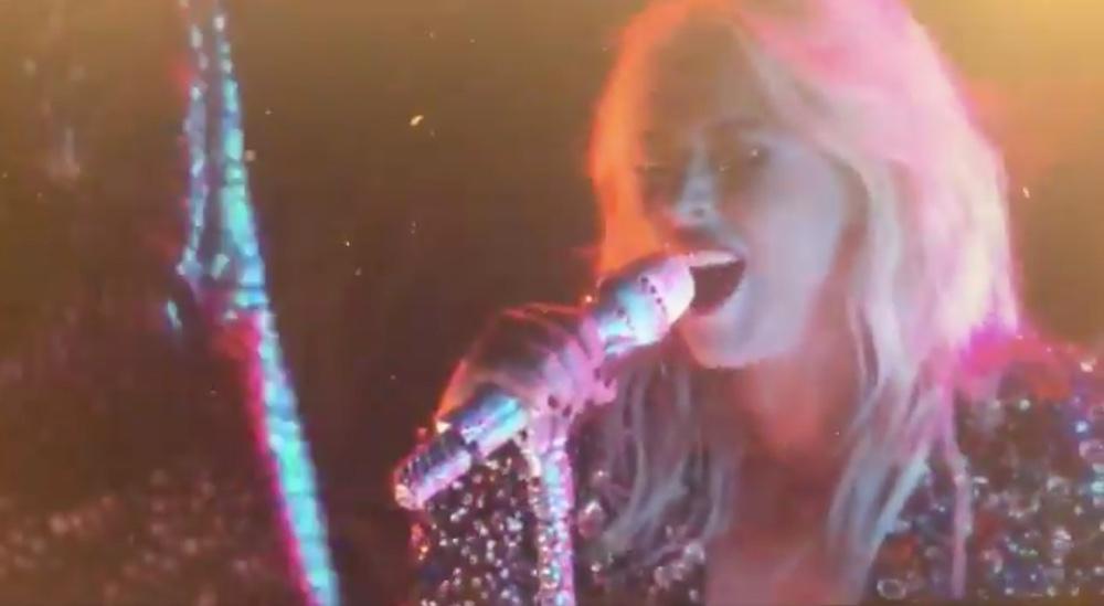 Lady Gaga, Grammys, shallow
