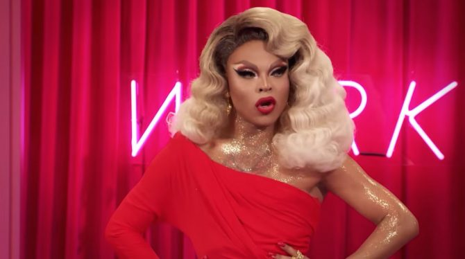 Miss Vangie appears on the season premiere of