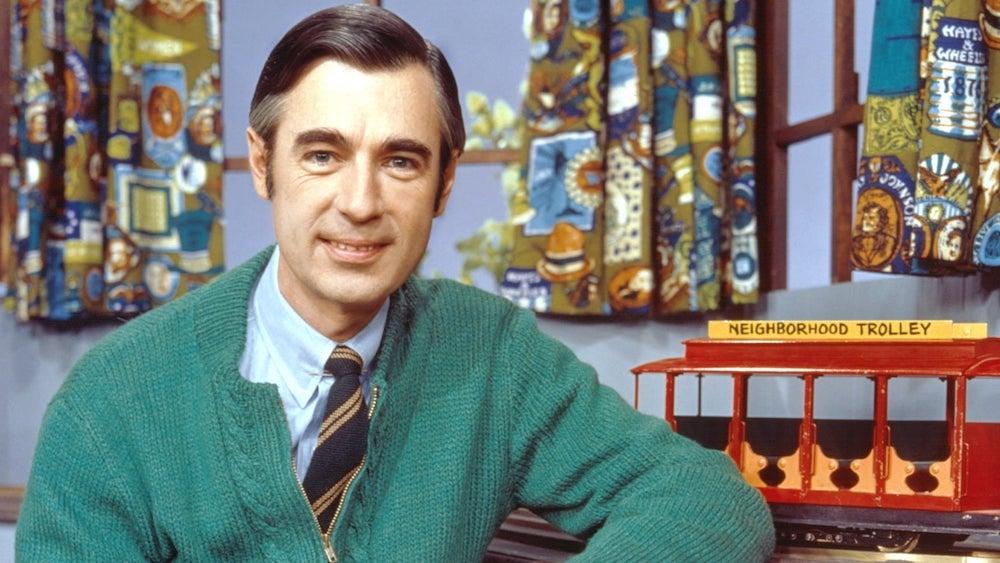 Mr. Rogers bisexual