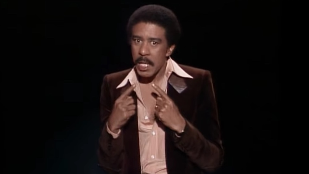 I Am Richard Pryor, documentary, Jennifer Lee Pryor