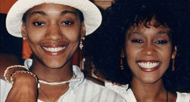 Robin Crawford, girlfriend of Whitney Houston, finally speaks
