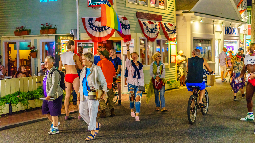 Massachusetts, Provincetown, ex-gay therapy, conversion therapy, reparative therapy
