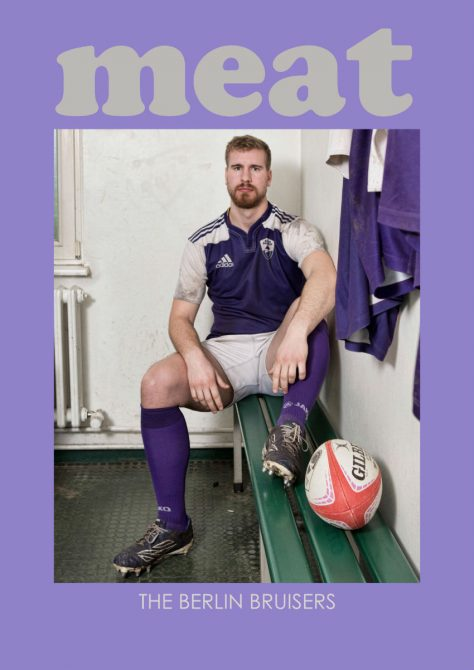 gay rugby team cover