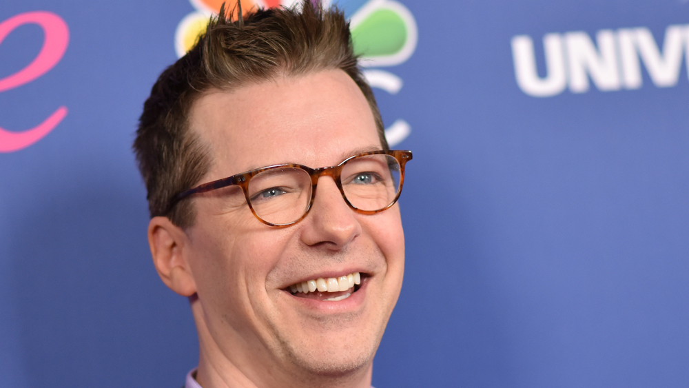 Sean Hayes, Q Force, Netflix