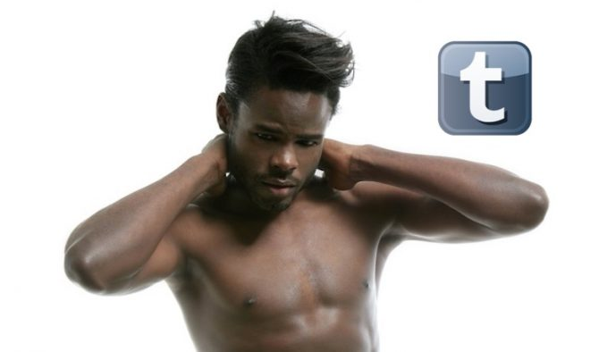 Spanking gay men kiss tumblr