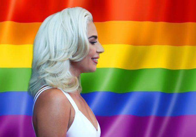WATCH: Lady Gaga
