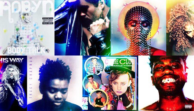 Best LGBTQ albums