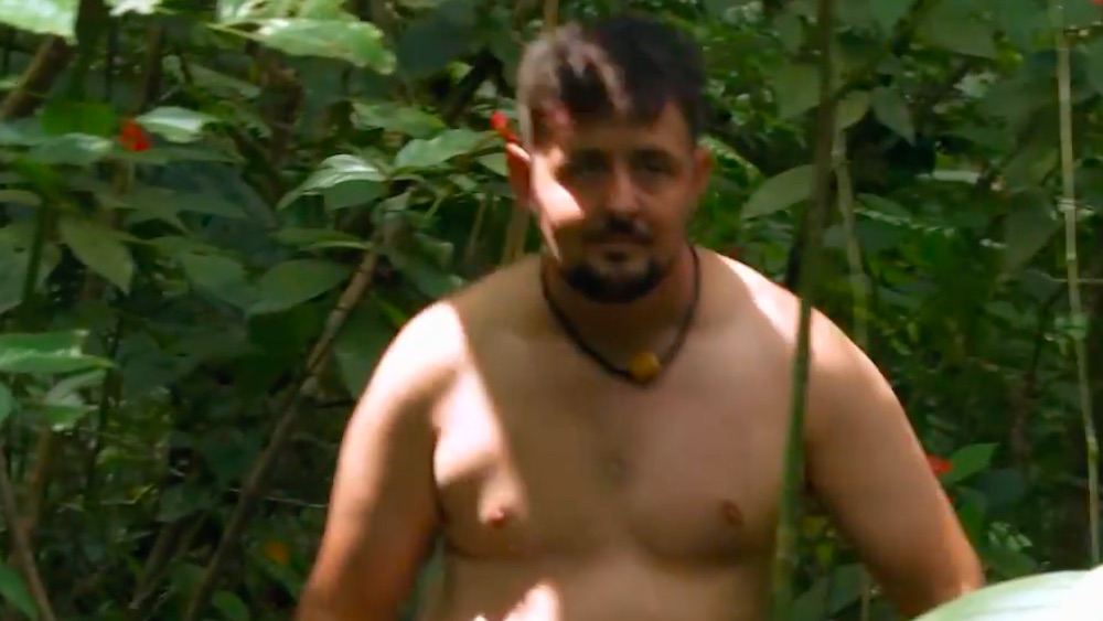The First-Ever Trans Man To Appear On Naked And Afraid Faced A Jaguar -7088