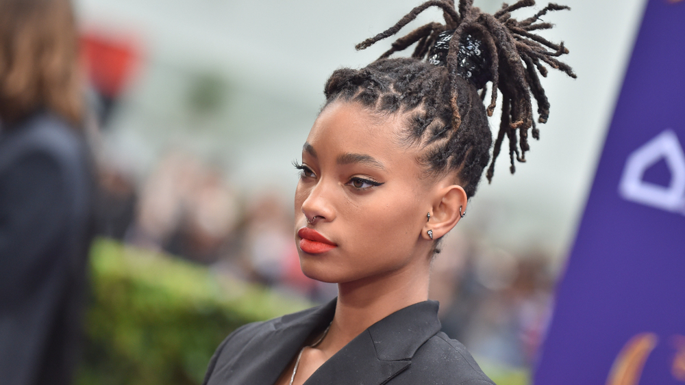 Willow Smith, bisexual