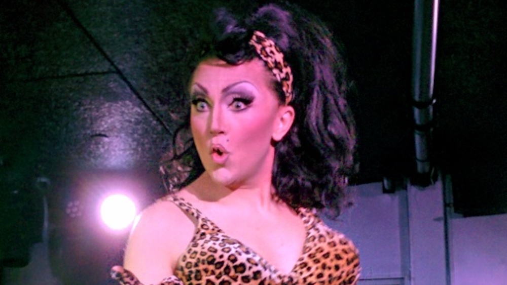 "Ben DeLaCreme wants to be on an upcoming season of ""RuPaul"