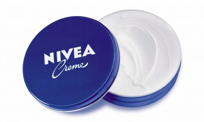 """Nivea skincare dropped by ad agency after allegedly saying """"we don't"""