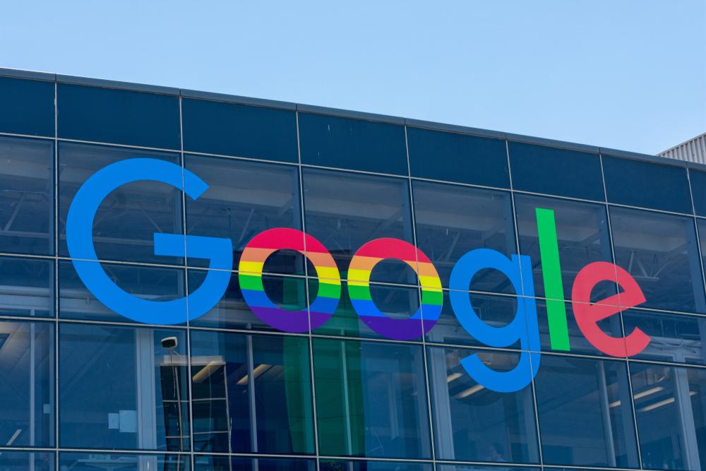 Google, LGBTQ corporation, anti-gay, Zero for Zeros