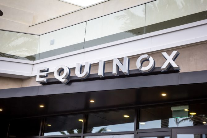 Memers come for Equinox and its Trump-supporting owner