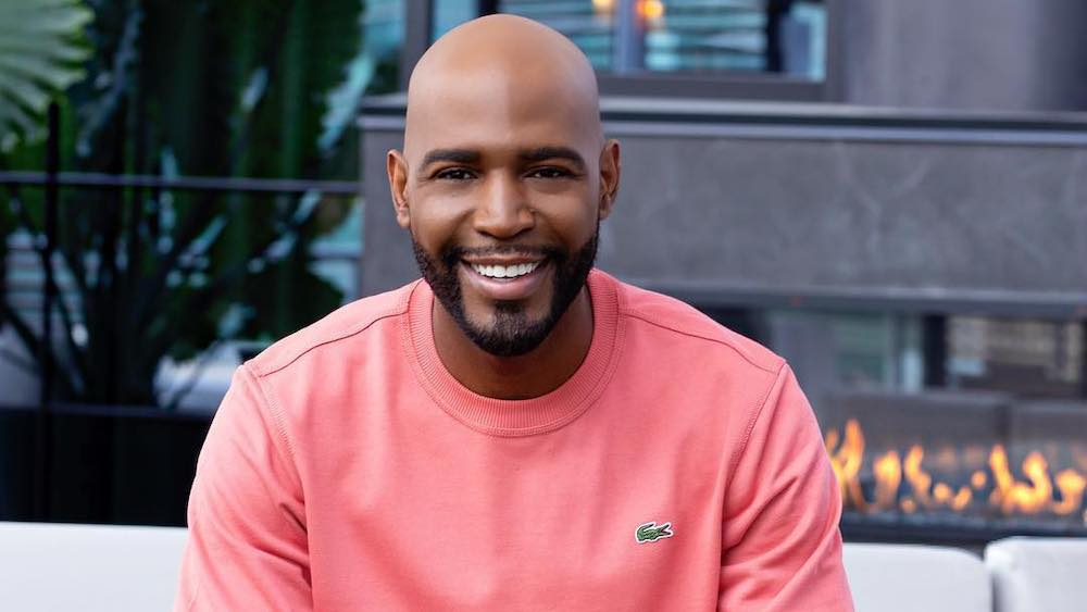 Karamo Brown, Sean Spicer, Dancing with the Stars