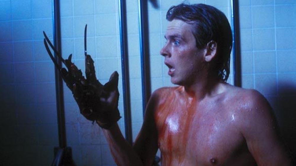 Mark Patton, Scream Queen!, documentary, Nightmare on Elm Street 2: Freddy's Revenge, gay actor