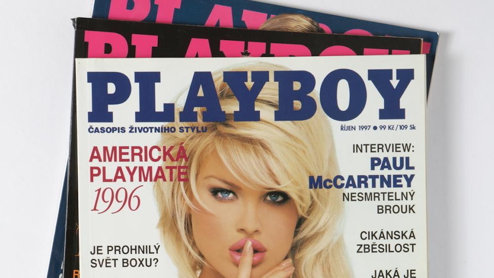 Playboy, gay, editor, Shane Michael Singh