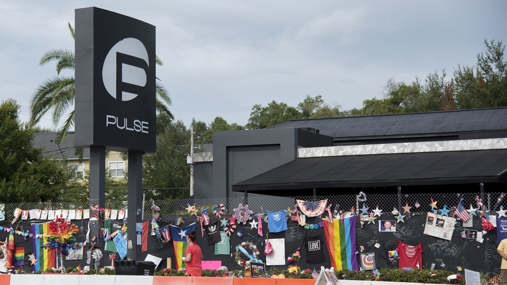 Pulse nightclub, Orlando, Florida, Luis Javier Ruiz, Angel Colon