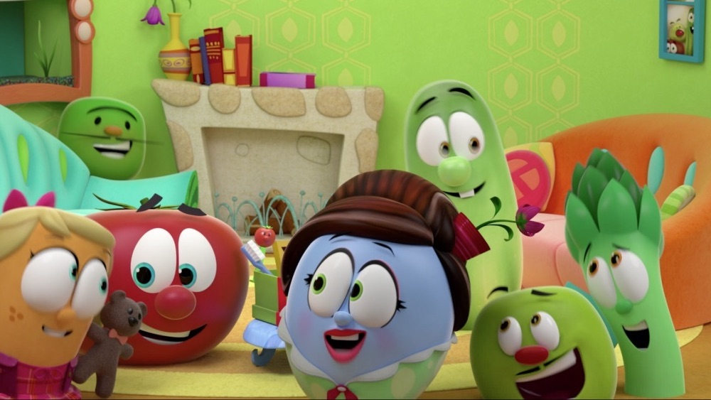 Veggie Tales, Phil Vischer, creator, homophobia, gay cartoon characters