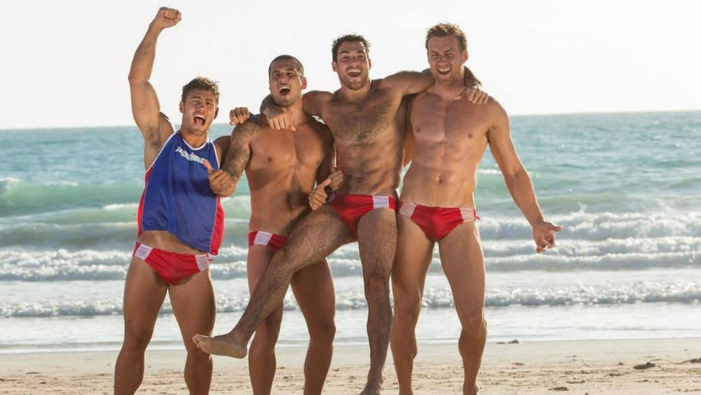 aussiebum, Trump tweets, underwear, swimwear, Twitter account