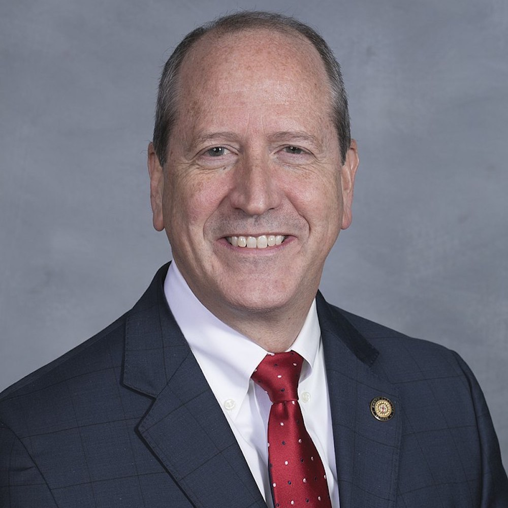 Dan Bishop, North Carolina, Republican, GOP, bathroom bill