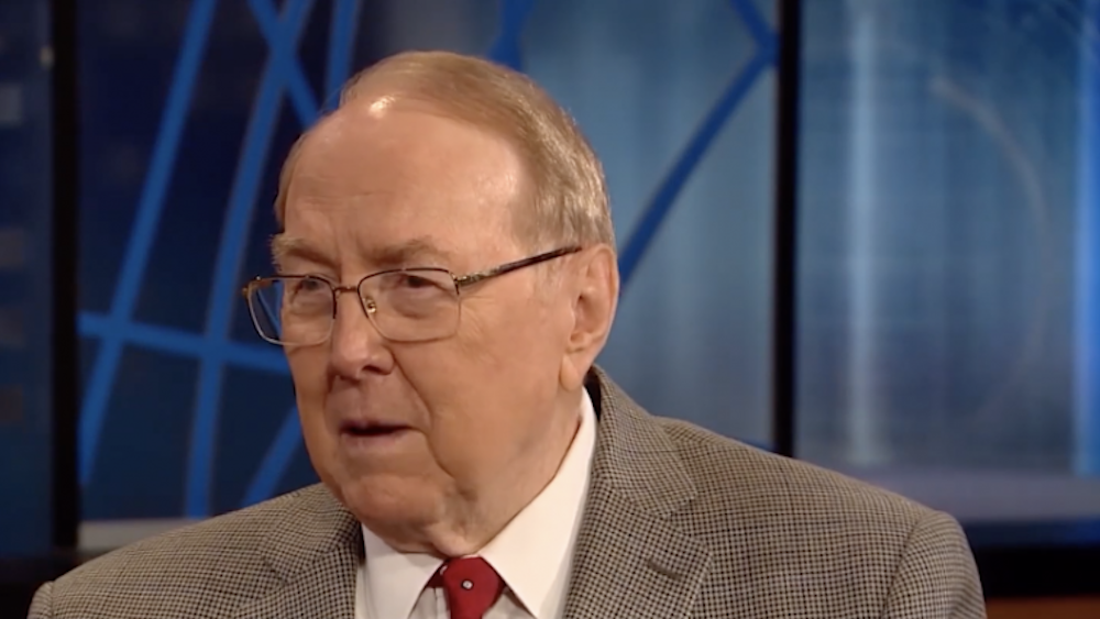 James Dobson, Focus on the Family