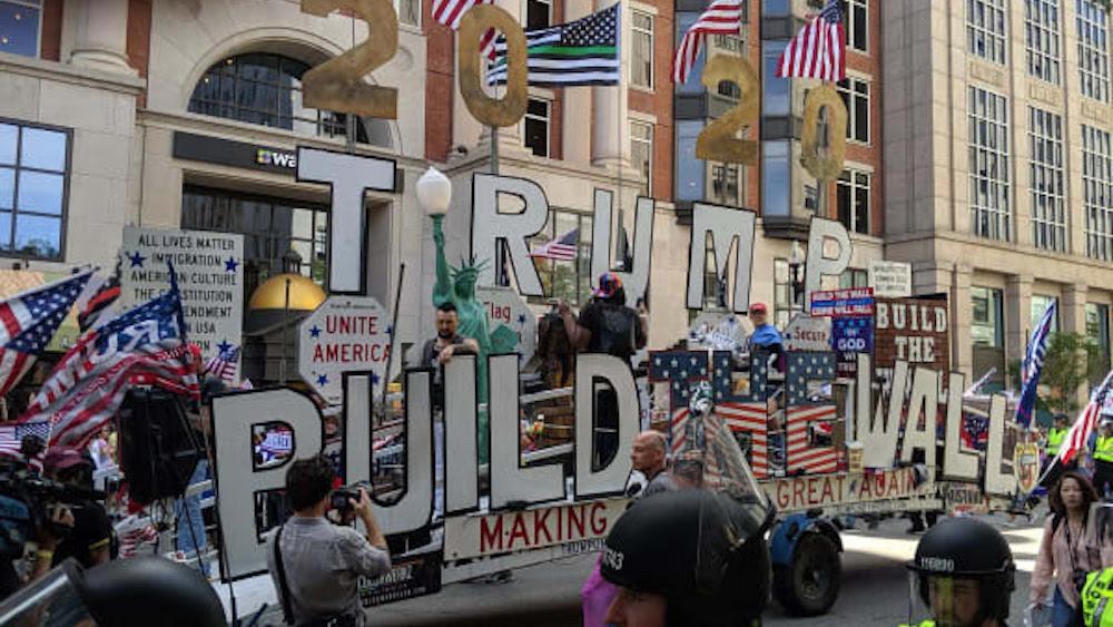 Boston Straight Pride, trolls, Zack Ford