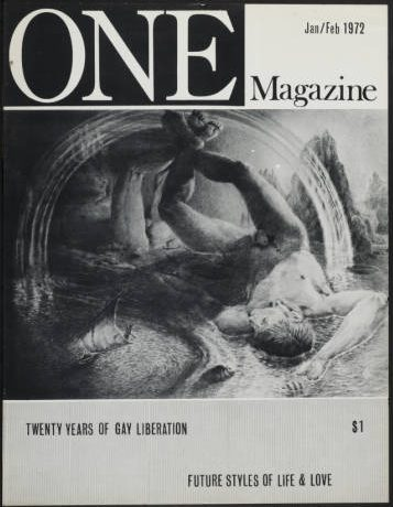 ONE Mag Vol 16 Issue 1