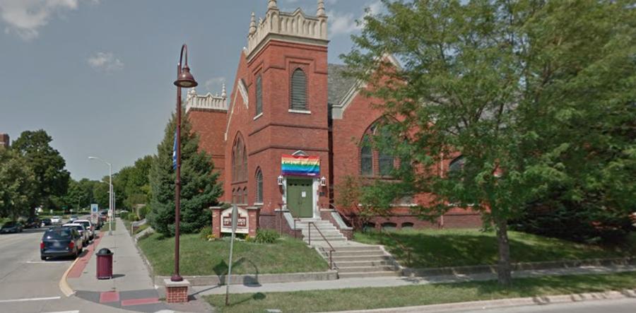 Ames United Church of Christ