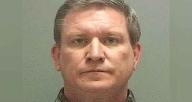 Stoney Westmoreland (Photo: Salt Lake County Jail)