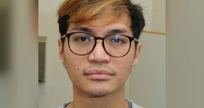 Reynhard Sinaga (Photo: Crown Prosecution Service)