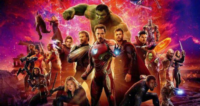 Marvel Universe Studios