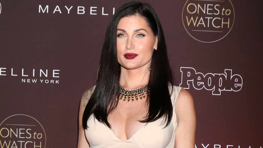 Trace Lysette is the transgender actress who played Shae in Amazon Studios' Transparent. She also starred along Constance Wu in Hustlers, a story of strippers and sex work in New York City