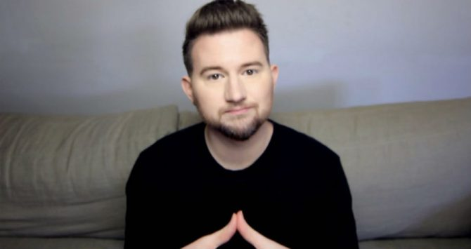 Ricky Dillon comes out as gay on YouTube
