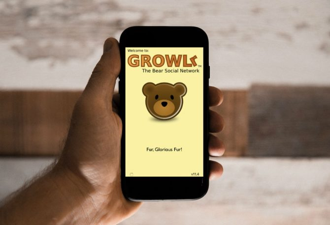 Growlr