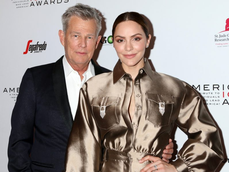 Katharine Mcphee Has Been A Trump Supporting Lgbtq Ally Hiding In Plain Sight For Years Queerty