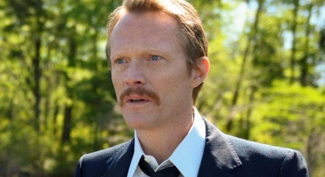 Paul Bettany in Uncle Frank