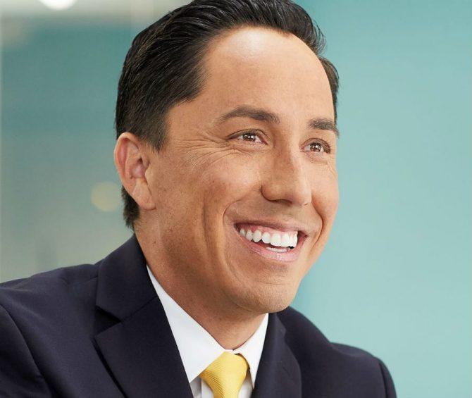 Todd Gloria - new Mayor of San Diego