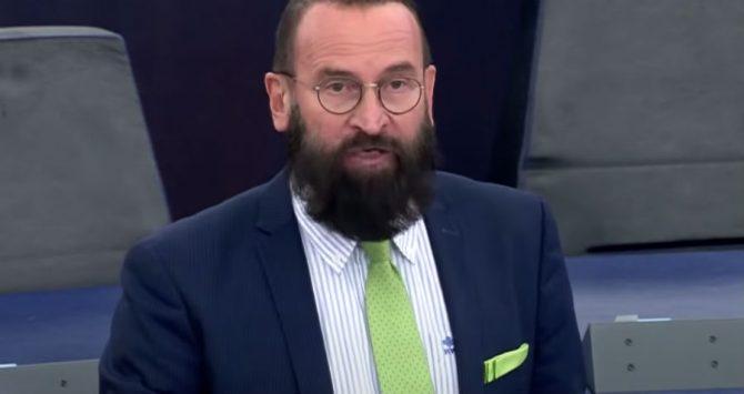 MEP Jozsef Szajer