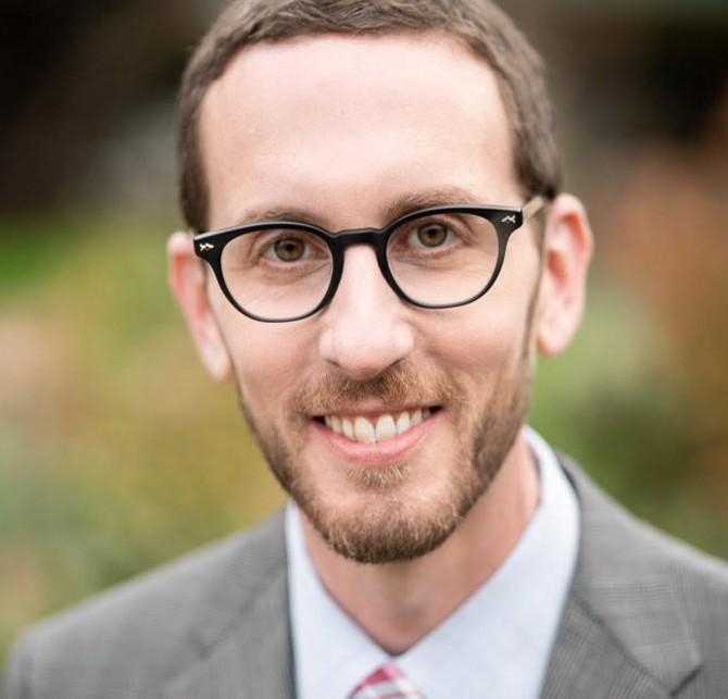 Senator Scott Weiner