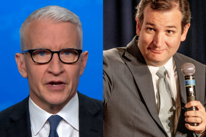 WATCH: Anderson Cooper eviscerates Ted Cruz over homophobic comments