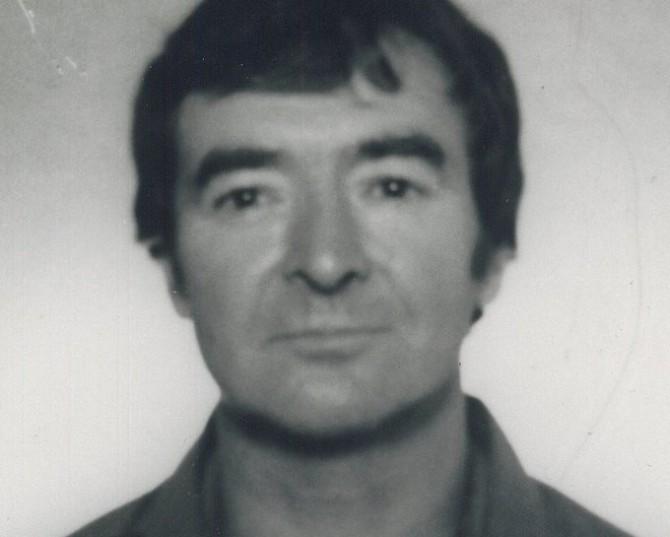 Raymond Keam was murdered in 1987